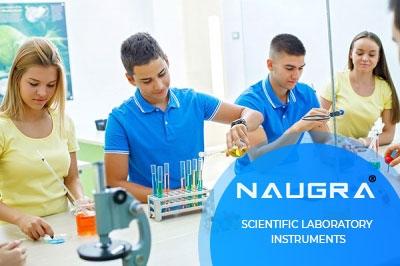 Scientific Lab Instruments