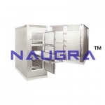 Lab Refrigerator & Freezer
