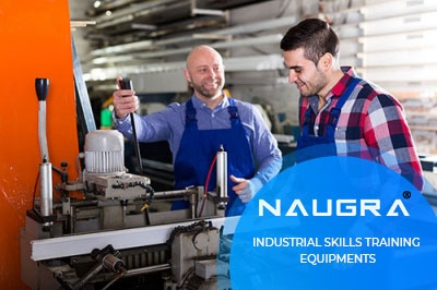 Industrial Skills Training Equipments