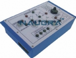 Analog Electronics Lab Equipments