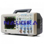 Digital Storage Oscilloscopes