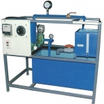 Fluid Mechanics Laboratory Instruments