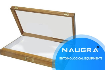 Entomological Equipments