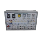 ELECTRICAL PROTECTION RELAY LAB
