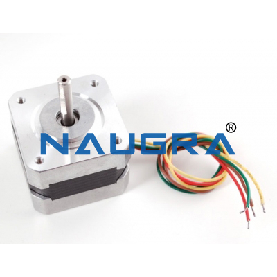 Bipolar Stepper Motors - 18 for Electric Motors Teaching Labs