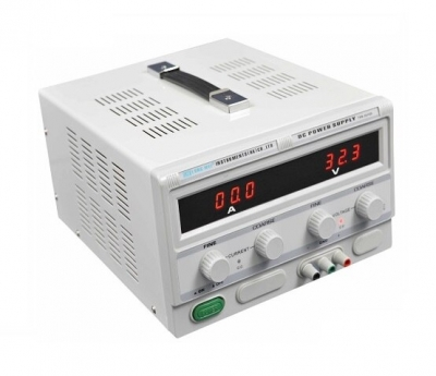 Dual Power Supply ±0-30 Volt 1 Amp