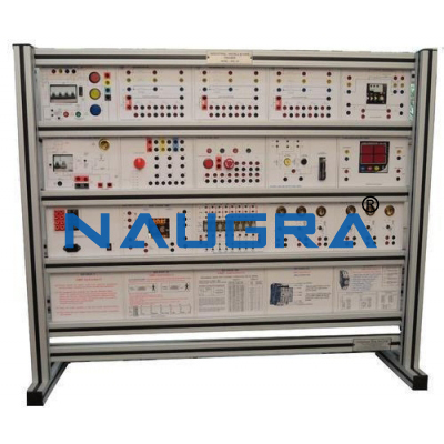 Electrical Industrial Installations Trainer