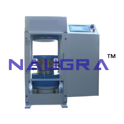 Compression Testing Machine (Automatic) For Testing Lab for Concrete Testing Lab