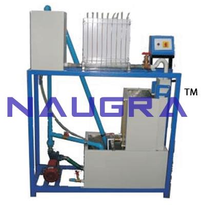 Didactic Engineering Equipments Manufacturer