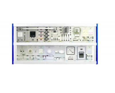 In-House Electrical System Training Kit