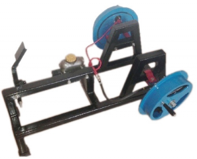 Hydraulic Brake Chassis Trainerfor engineering schools