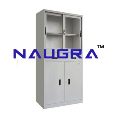 Steel Cupboard 7
