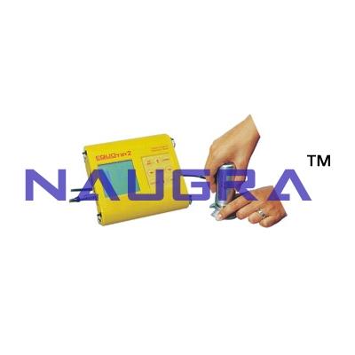 Equostat Hardness Tester For Testing Lab for NDT Metal Testers Lab
