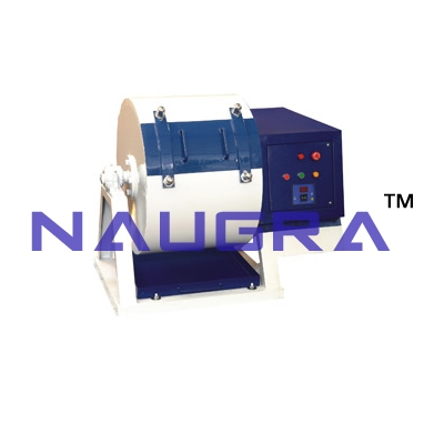 Digital Los Angeles Abrasion Testing Machine For Testing Lab for Aggregate Testing Lab