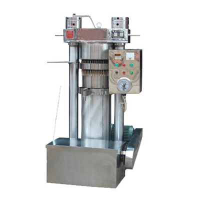 Press Hydraulic For Oil Extraction India