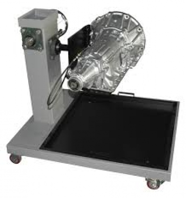 Transmission on Rotating Stand, Forward Trainerfor engineering schools