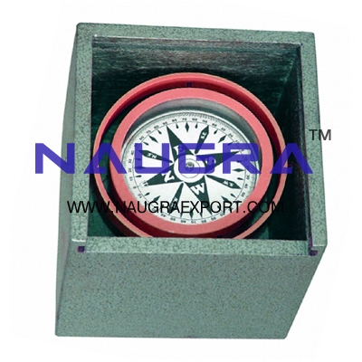 Mariner's Compass for Physics Lab