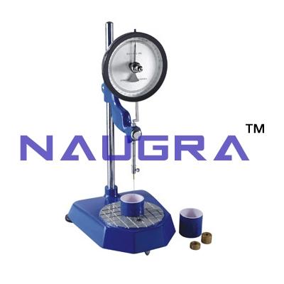 Standard Penetrometer For Testing Lab for Bitumen Testing Lab