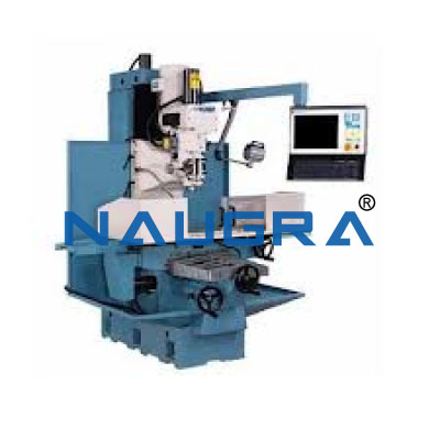 Type CNC Milling