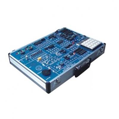 8088/8086 Microcomputer Principles And  Interfacing Trainer