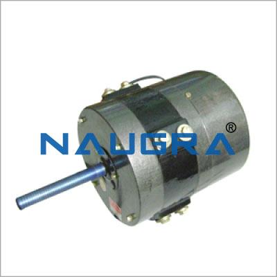 Electric Fan Motor - 11 for Electric Motors Teaching Labs