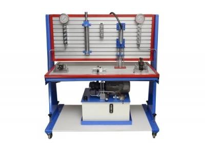 Basic Hydraulic Training Set