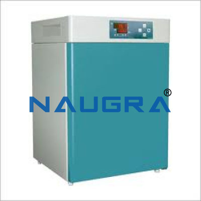 INCUBATOR BACTERIOLOGICAL for Chemistry Lab