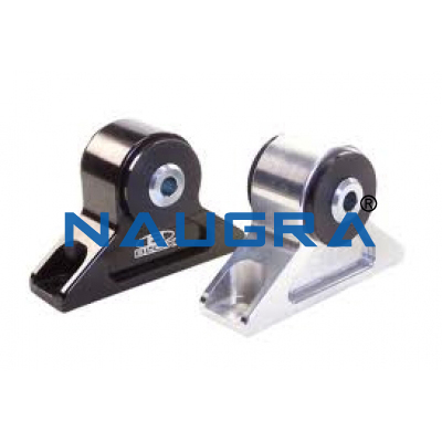 Motor Mount - 19 for Electric Motors Teaching Labs