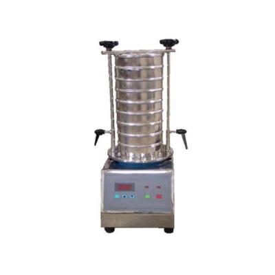 Laboratory Sieve Shaker India