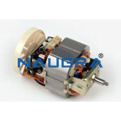 Series Motor - 57 for Electric Motors Teaching Labs