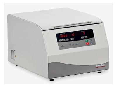 Refrigerated Centrifuge India