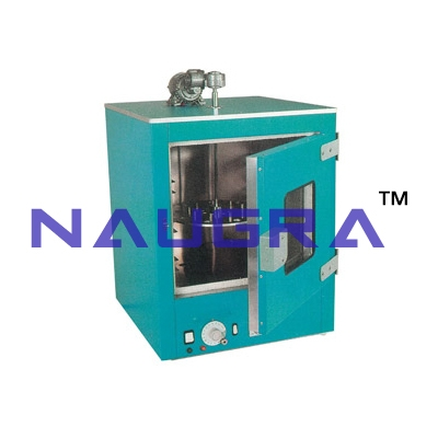 Loss on Heating (Thin Film Oven) For Testing Lab for Bitumen Testing Lab