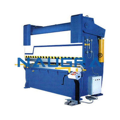 Hydraulic Press Break