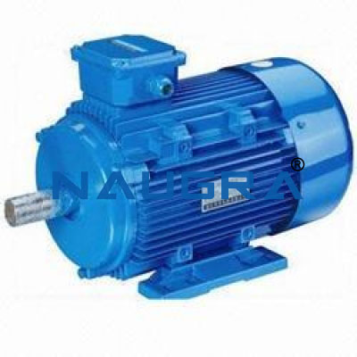Electric Power Motor - 310 for Electric Motors Teaching Labs