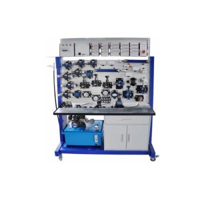 Electro-Hydraulic Training Set, Advanced Level