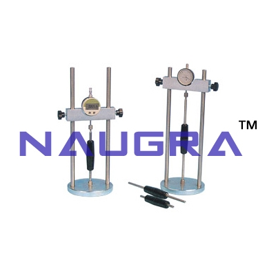 Length Comparator For Testing Lab for Cement Testing Lab
