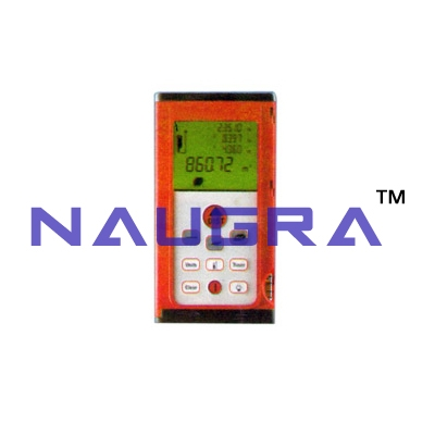 Laser Distancemeter Lite For Testing Lab for Surveying Testing Lab