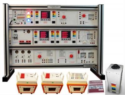 Electrical Transformer Training Kit
