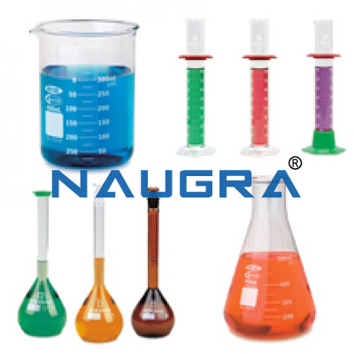 Laboratory Ware for Science Lab