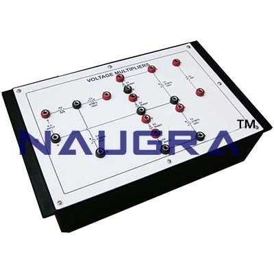 A F Meters Trainer for Vocational Training and Didactic Labs