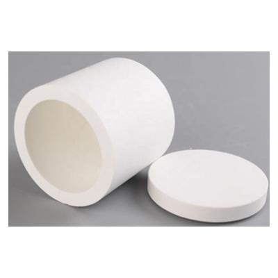 Alumina Grinding Ceramic Pot India