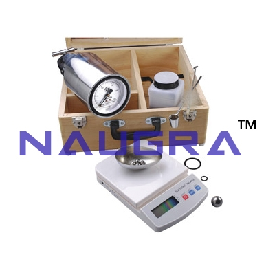Speedy Moisture Meter (D2 Large) For Testing Lab for Soil Testing Lab
