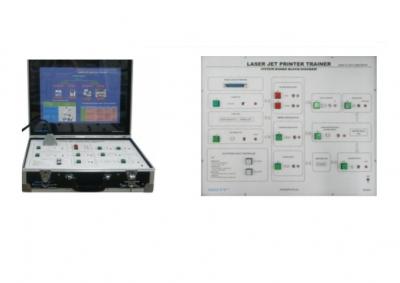 Laser Jet Printer Trainer