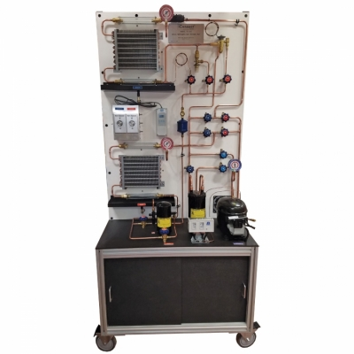 Refrigeration & Air Conditioning Components