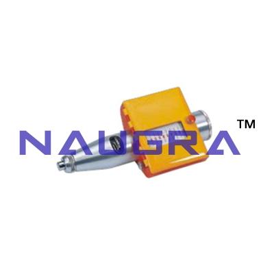 SCHMIDT Test Hammer Type NR For Testing Lab