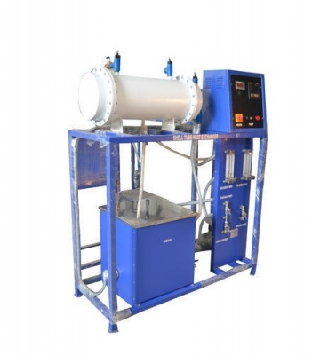 Shell & Tube Heat Exchanger ( Water To Water )