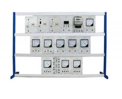 Electrical Instrument Training Kit