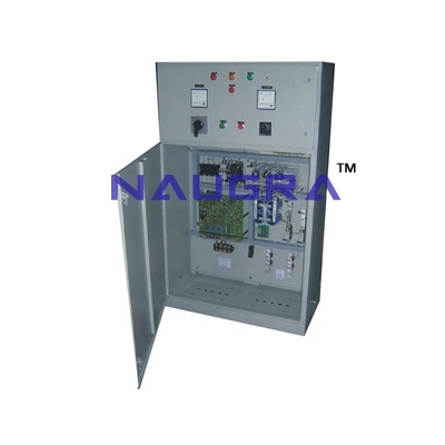 Variable DC Power Source (Power Distribution Panel) for Electrical Lab