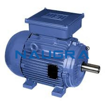 Single Phase Motors - 221 for Electric Motors Teaching Labs
