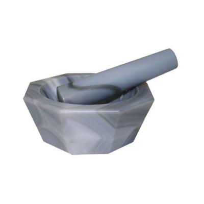 Alumina Grinding Ceramic Pot1 India